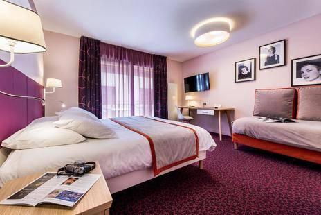 Vanoise Hotel