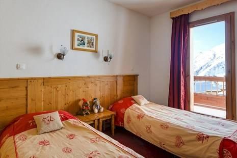 Residence L'Ecrin Des Neiges