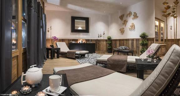 Kalinda Cgh Residences & Spas