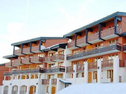Residence La Marelle & Le Rami