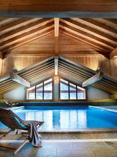 Residence Les Alpages De Champagny