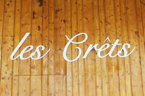 Residence Les Crets