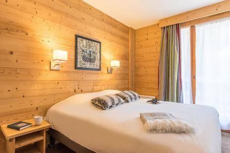 Residence Les Chalets Du Forum