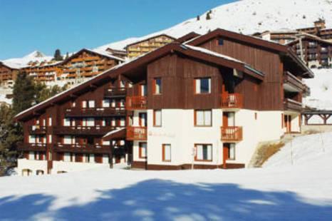 Residence Le Quartz
