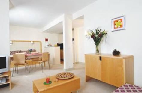 Residence La Foret