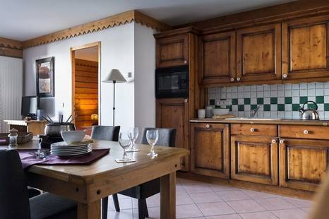 Residence Les Hauts Bois