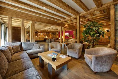 Residence Le Chalet D'Angele