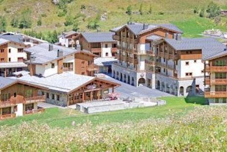 Residence Les Balcons Cenis Village