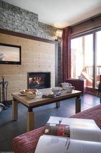 Residence Montana Airelles
