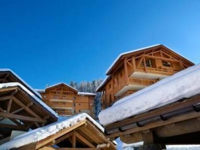 Residence L'Oree Des Cimes