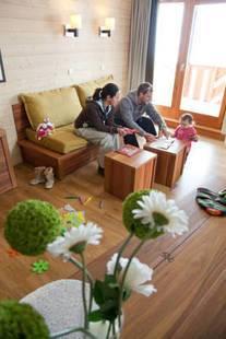 Residence Machu Pichu
