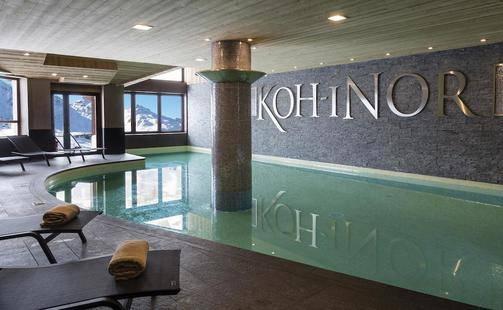 Koh-I-Nor Hotel