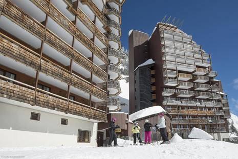 Residence Antares (Ex. Avoriaz)