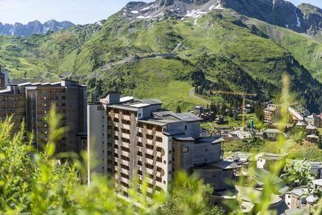 Residence Atria-Crozats