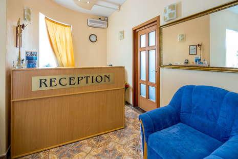 Невский Отель Централь