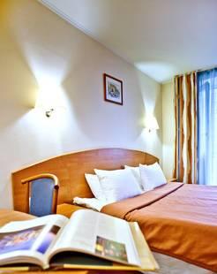 Karelia Business Hotel