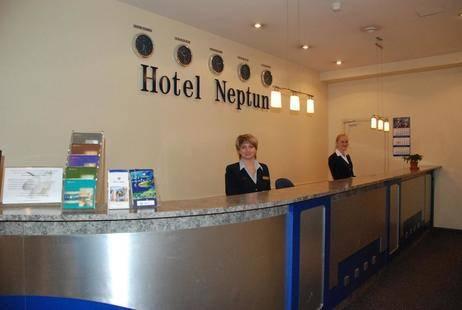 ГК Нептун