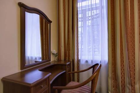 Шелфорт Отель