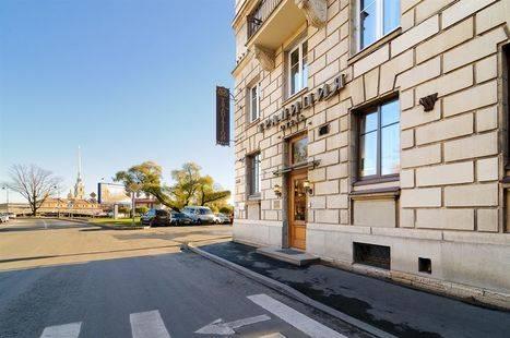 Отель Традиция