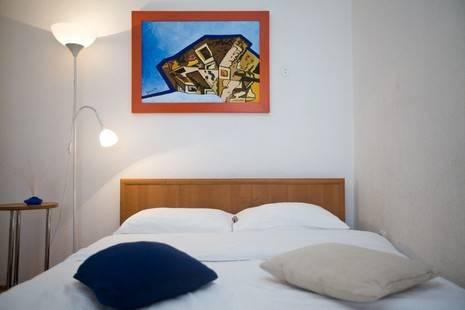 Kvart Apartments Arbat