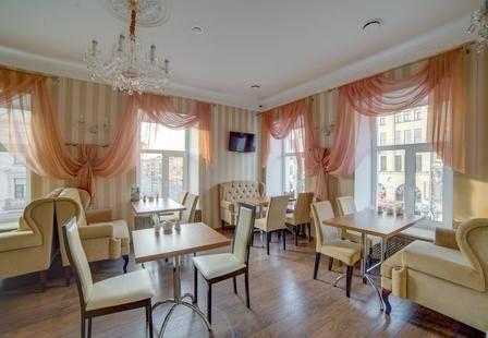Club Hotel Agni Mayakovsky