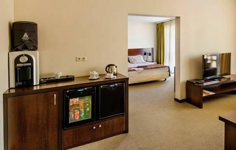 Hotel-Centre Avanta