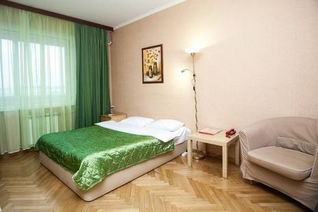 Kvart Apartments Mayakovskaya
