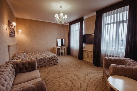 Resident Hotel