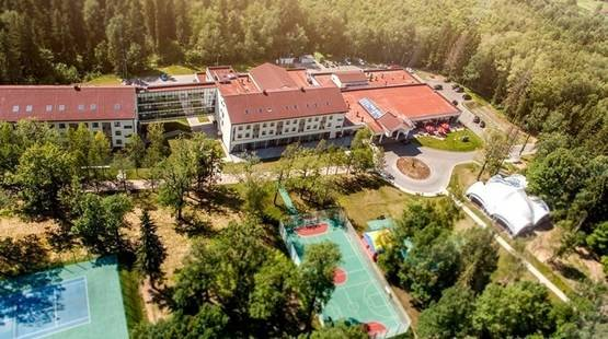 Hilton Garden Inn Moscow New Riga