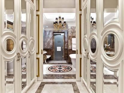 The St. Regis Moscow Nikolskaya Hotel