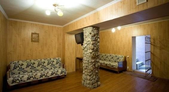 Гостевой Дом Радужная