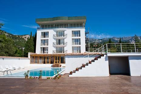Park Hotel Simeiz