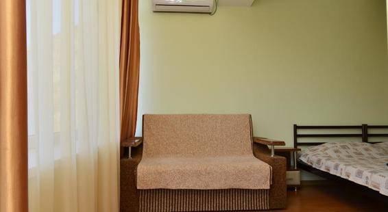Отель Эдельвейс