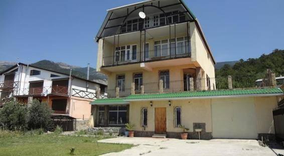 Villa Gor