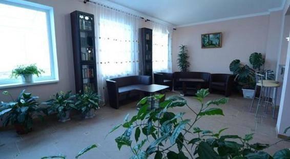 Отель Кутузов