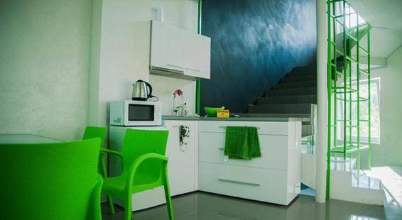 Dhostel Green Livadia