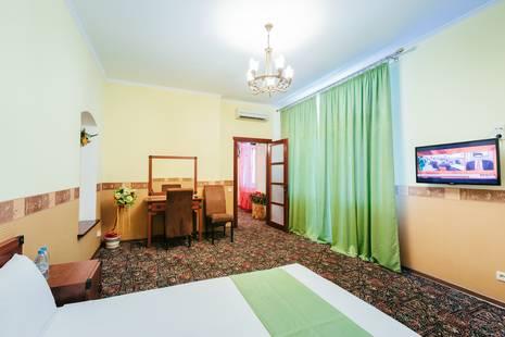 Отель Рейс (Reiss)