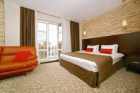 Villa Marina Hotel