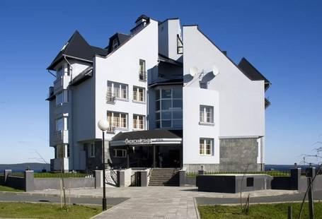 Онежский Замок