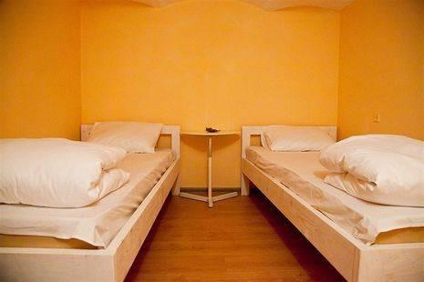 Skifmusic Hostel