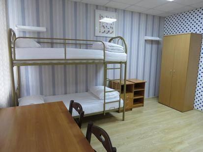 Giggly Hostel (Гиггли Хостел)