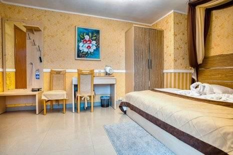 Атрий Отель