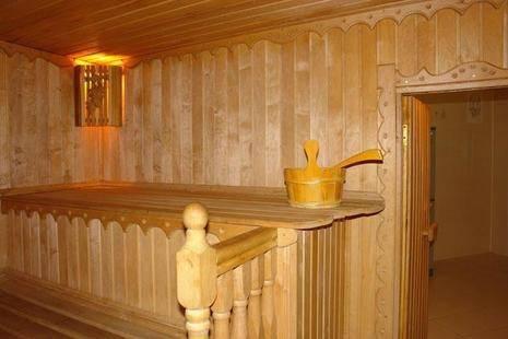 Глория Парк Отель
