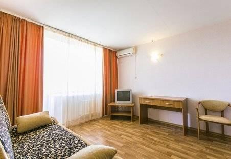 Динамикс Отель