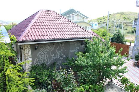 Гостевой Доми Славия