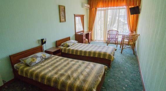 Fort Nox Hotel