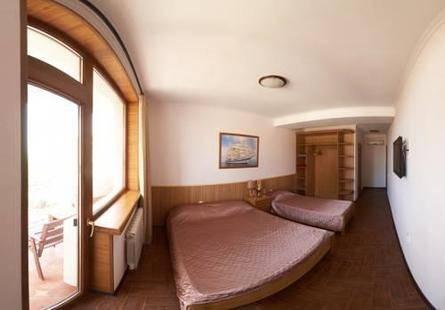 Лаборатория Приключений Отель