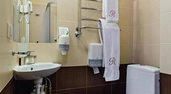 Отель Рациотель Севастополь