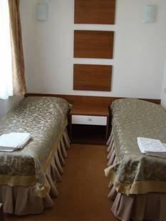 Белорецк Отель