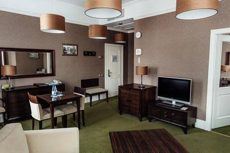 Гостиница Чайка